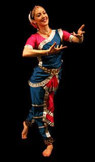 Dancer: Sheri Poulsen