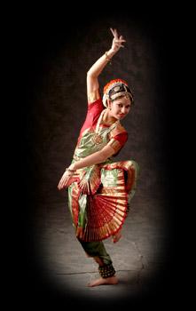 Dancer: Vandna Sidher