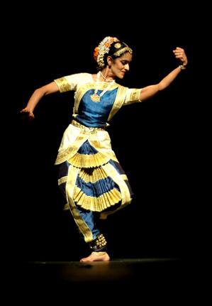 Shakti Dance - Anusha Fernando